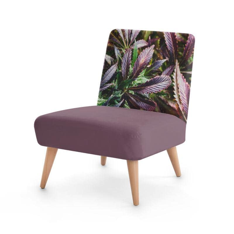 My Cannabis Garden Designer Chair