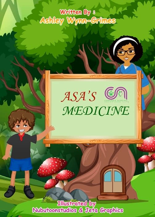 Asa's Medicine