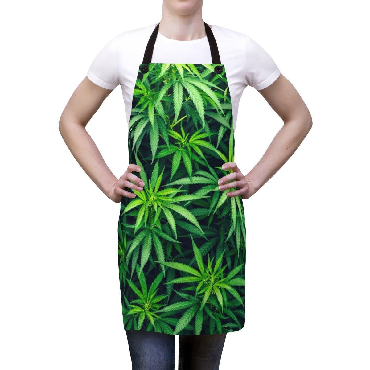 My Cannabis Apron