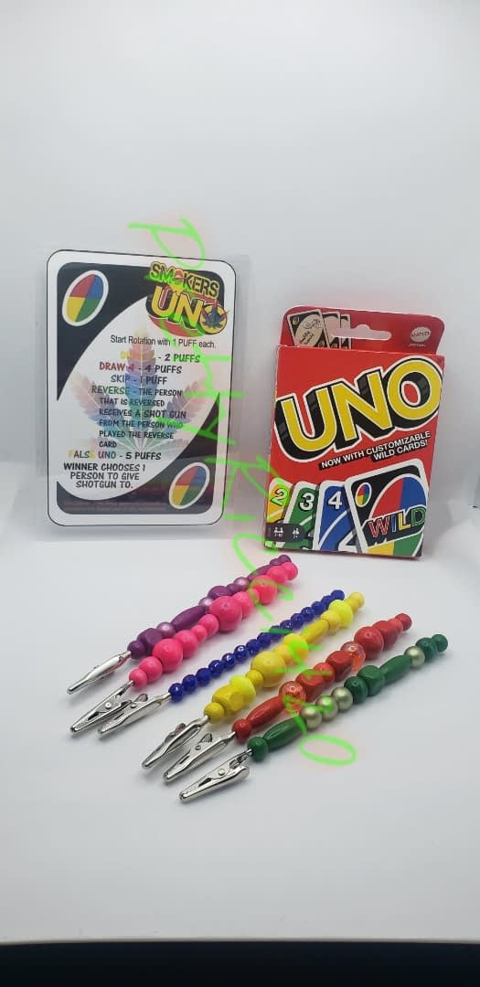 Smokers Uno