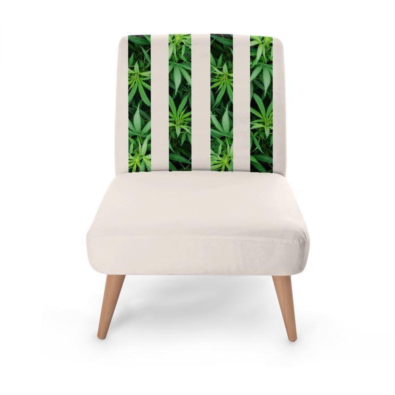 My Cannabis Designer Chair