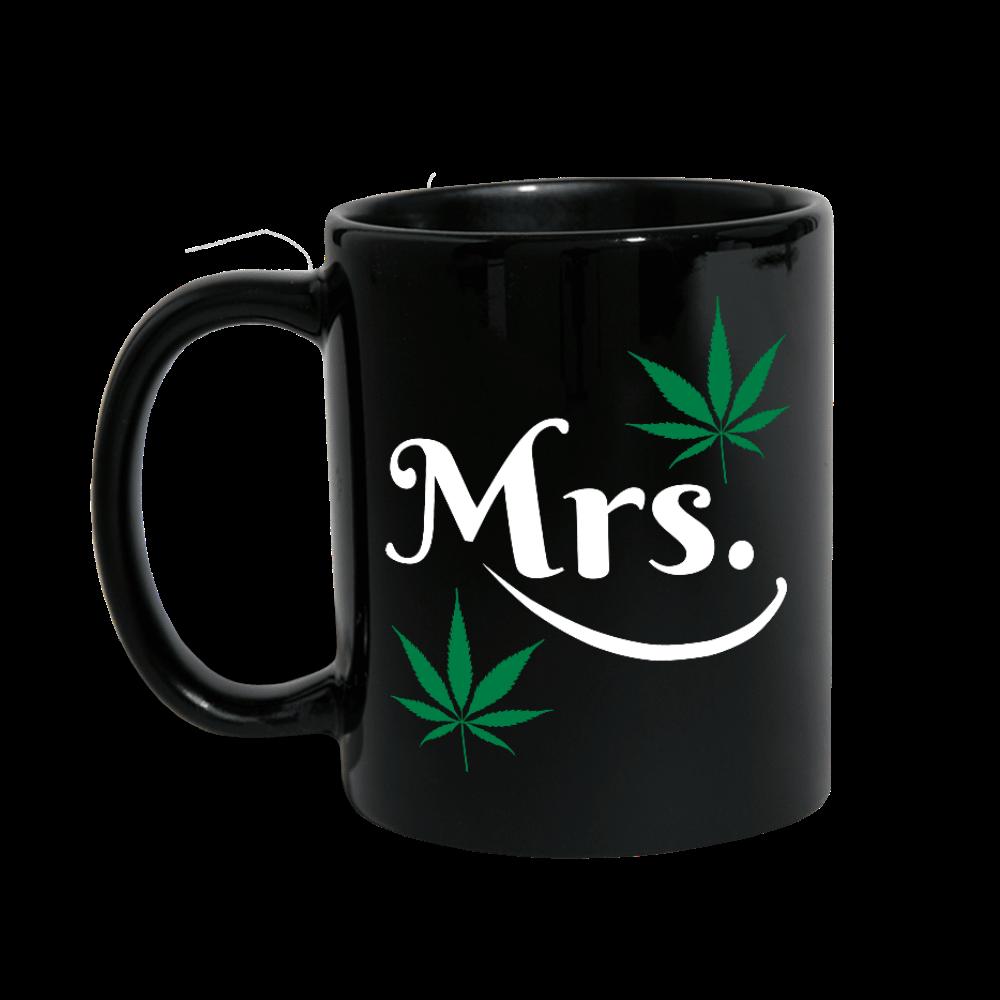 Mrs. Cannabis Mug