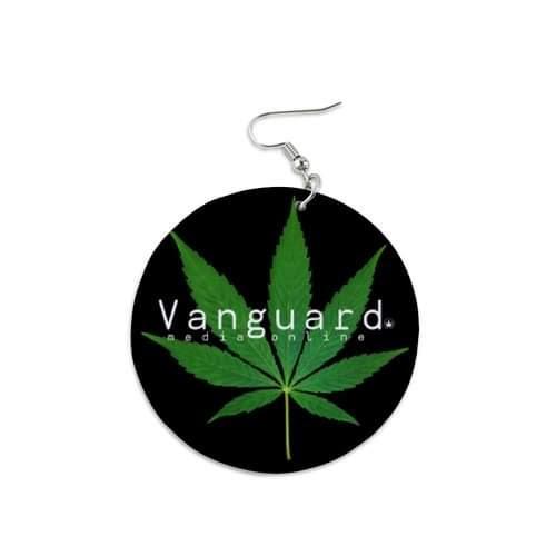 Vanguard Earrings
