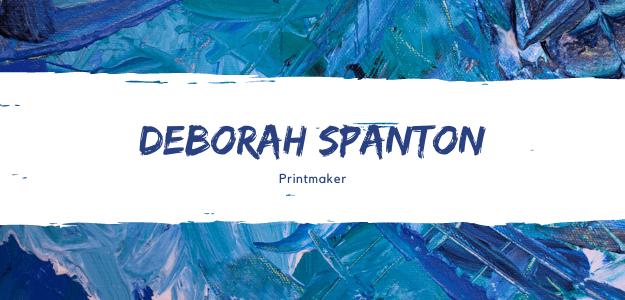 Prints by Deborah Spanton